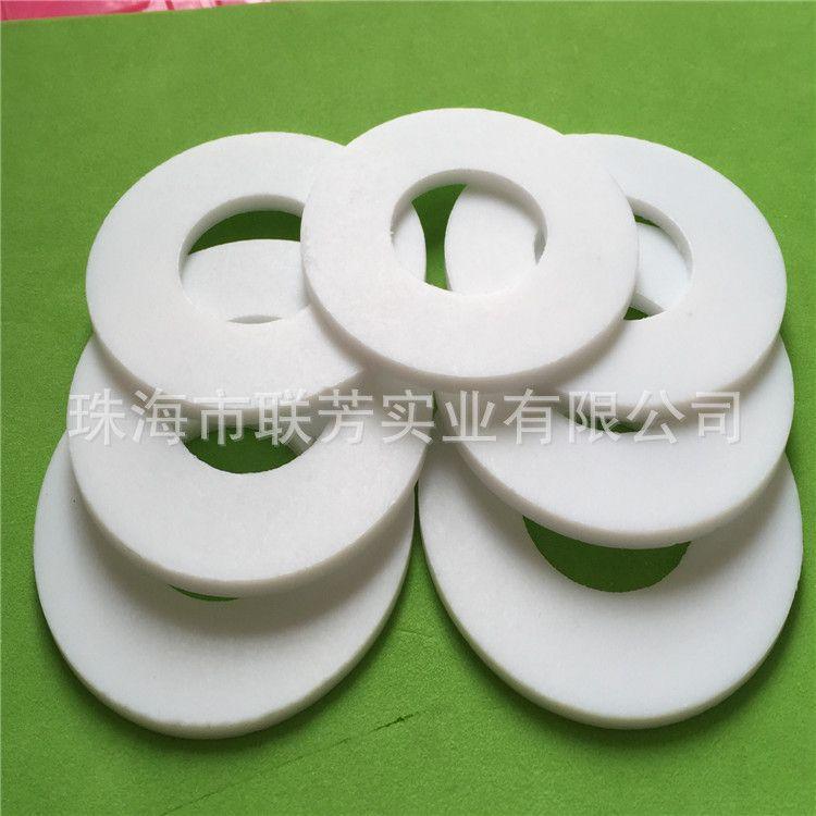 耐高温铁氟龙垫圈 耐磨耐铁氟龙垫圈 耐腐蚀四氟垫圈 价格优惠