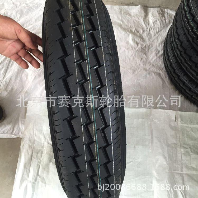 正品全新玲珑轻载汽车轮胎 650R16LMC4纵向花纹子午线轮胎