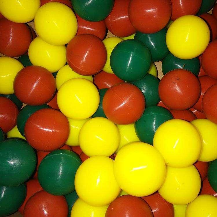 厂家供应橡胶球   实心橡胶球   硅胶橡胶球     加工定制橡胶球