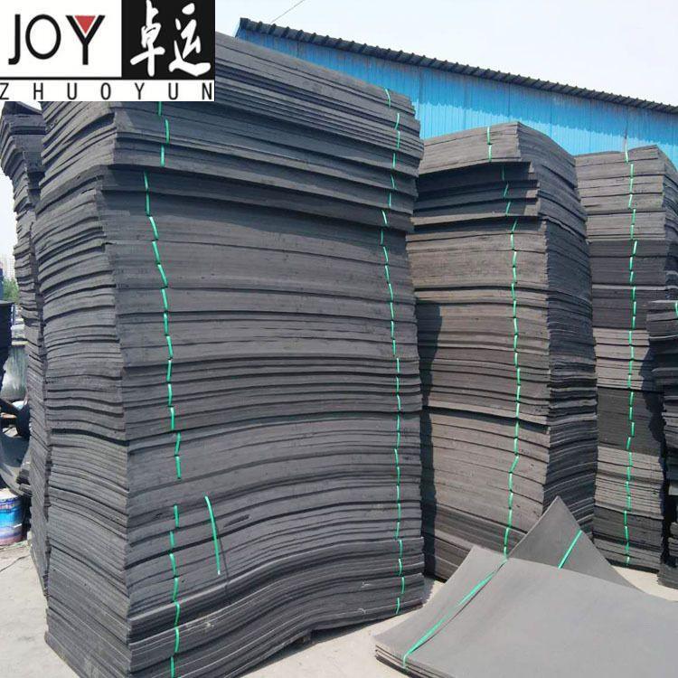 聚乙烯闭孔泡沫板 伸缩缝防水止水用泡沫板 多种规格泡沫板