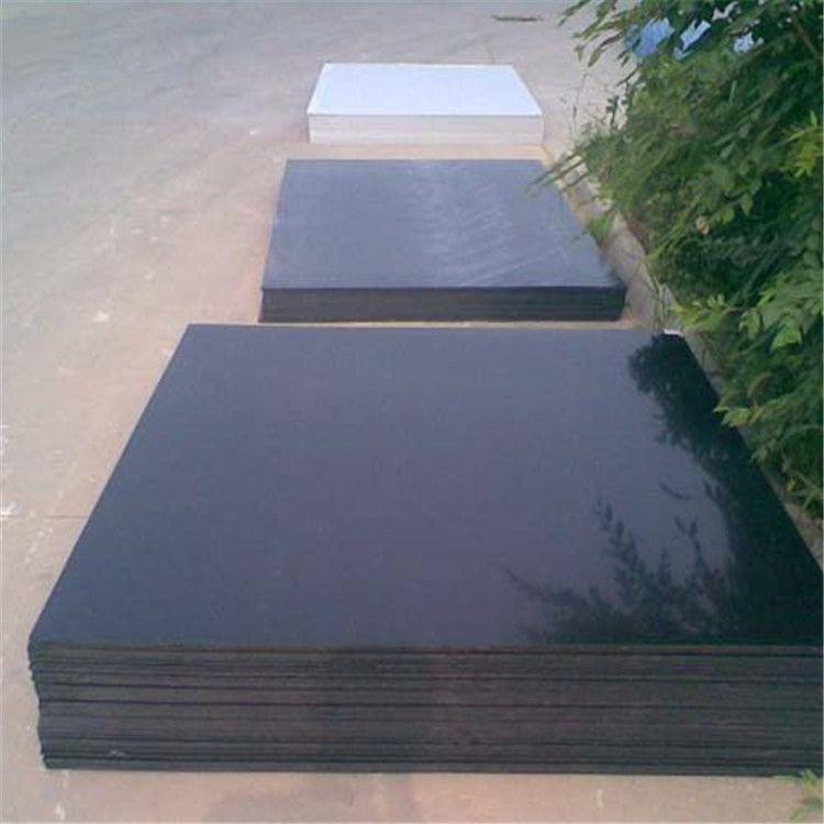 加工聚丙烯pp板 耐酸耐碱白色pp板 改性聚丙烯板 增强聚丙烯板