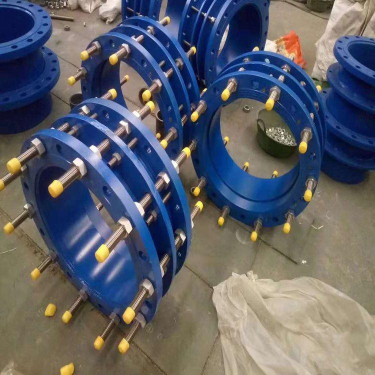 质保3年 VSSJAF/C2F双法兰传力接头 传力伸缩器厂家
