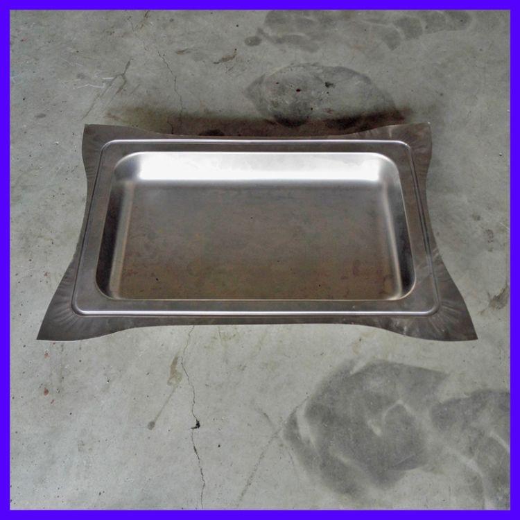 工厂承接各种五金拉深模具浅拉深模具快餐盘方盘圆盘拉深模具