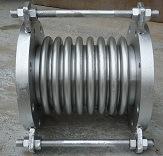 厂家直销不锈钢轴向式波纹补偿器 通用型波纹补偿器 波纹管补偿器