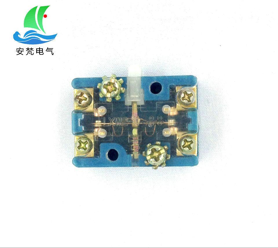 厂家直销微动开关LXW2-11透明自动机械控制开关