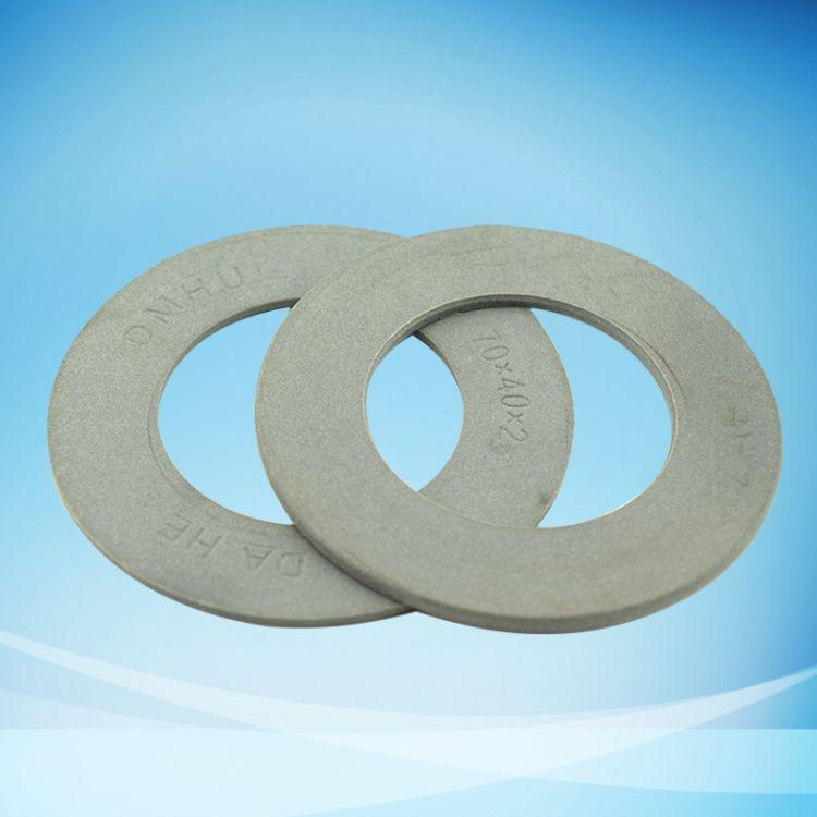 厂家直销供应工程挖掘机械配件各种规格斗轴耐磨损尼龙垫片批发