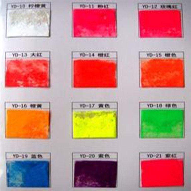 检漏荧光粉生产厂家 检漏荧光粉批发 荧光粉价格 管道捡漏荧光粉