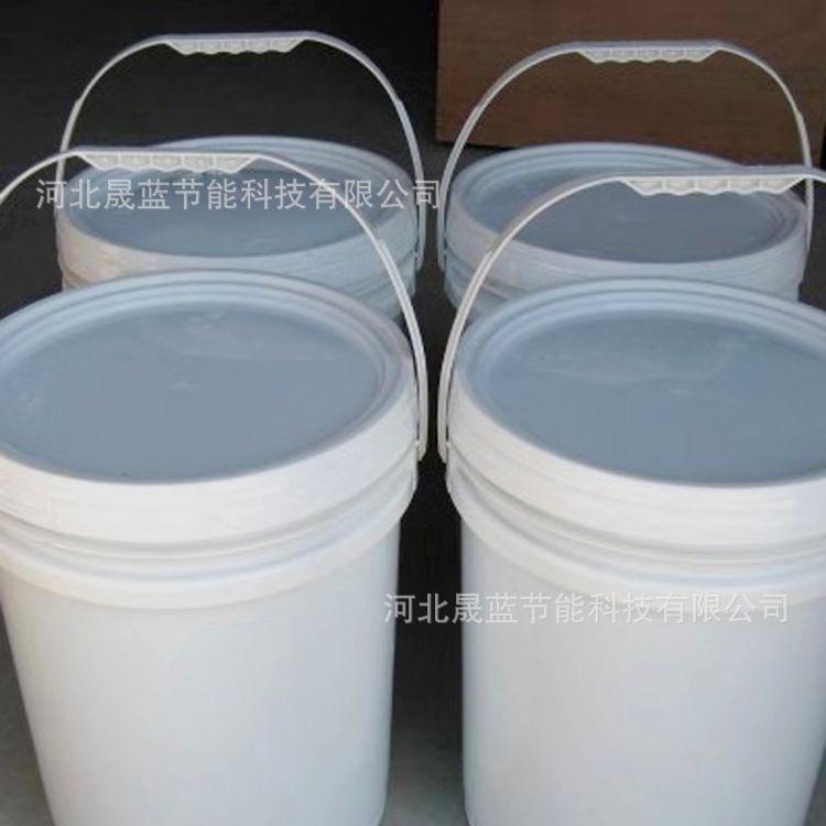 耐高温粘接粘合剂 硅酸铝保温材料粘结剂 环保无毒 厂家直销