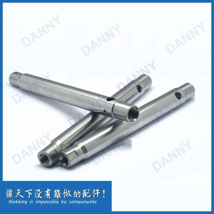 模具非标配件 型芯 精密螺牙轴芯 模芯 C