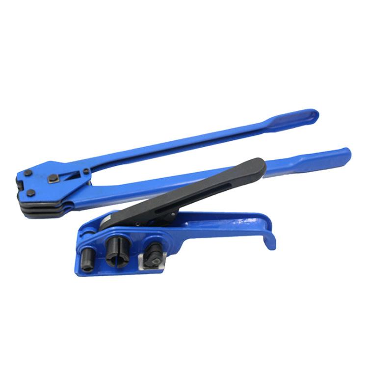 优质耐用 纯钢材料 斯托派克手动pet塑钢打包机 拉紧器 打包钳