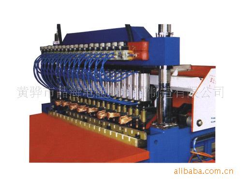 厂家专业制造 焊网机 钢筋网焊机 数控焊网机  地暖网焊机