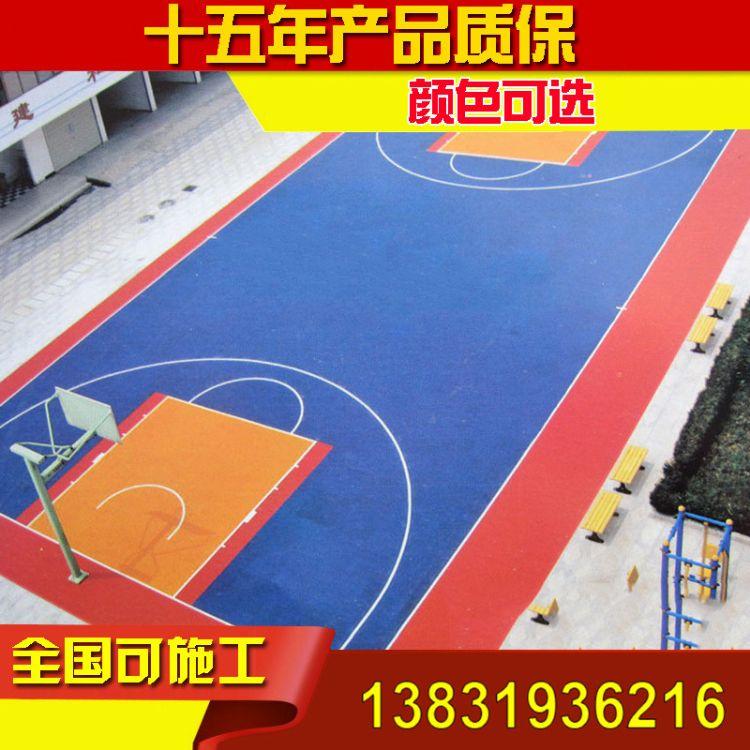 PVC地板、悬浮拼装运动塑胶地板、室内外篮球场、排球场羽毛球场