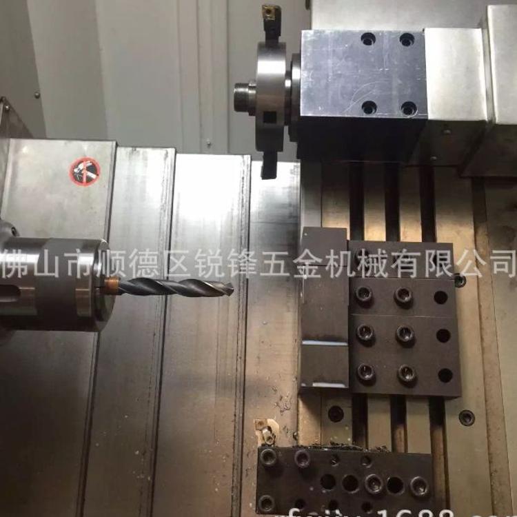 CK6046  30度 精密斜轨数控车床 台湾系统