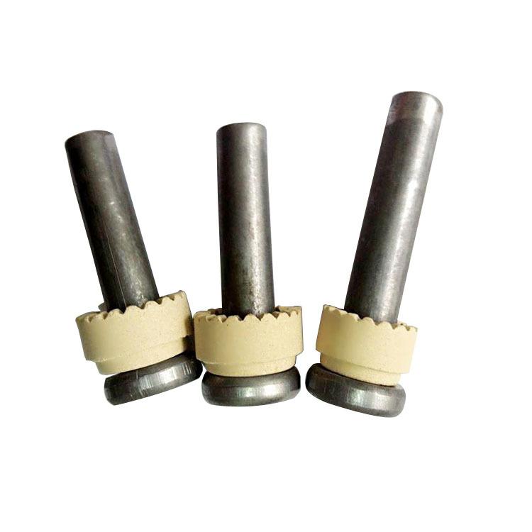 现货供应 栓钉 剪力钉 圆柱头焊钉 钢结构及桥梁用栓钉量大优惠