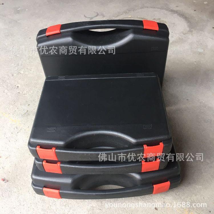 厂家直供PP工具箱 汽车启动电源工具箱 LED灯工具箱