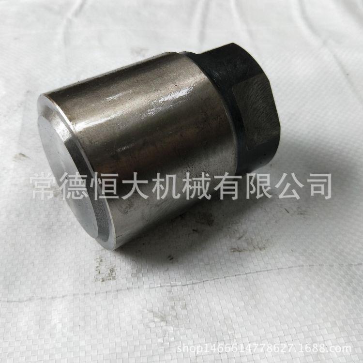 湖南机电设备直销镍基涂层冲头(冷室压铸机专用压射头)五金配件