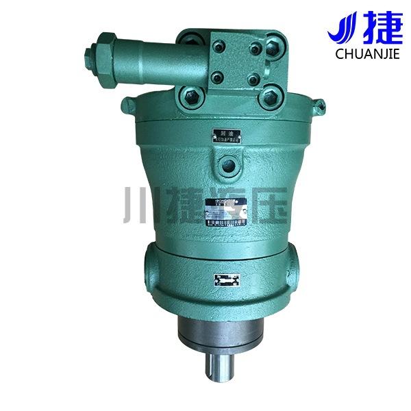 生产销售 100PCY14-1B恒压变量柱塞泵 超高压轴向柱塞泵