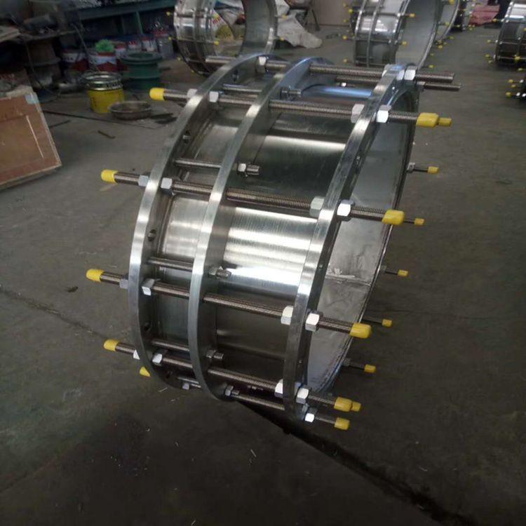 VSSJAF/C2F 304 316 不锈钢双法兰传力伸缩接头厂家直销