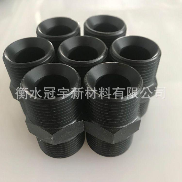 厂家直销质量保证尼龙电缆接头防水接头电缆固定接头量大从优