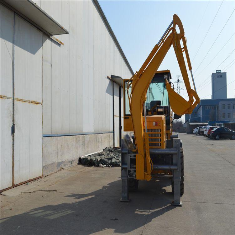 现货直销耐高温WZ20-30小型装载机 性价比高农用工程小型装载机
