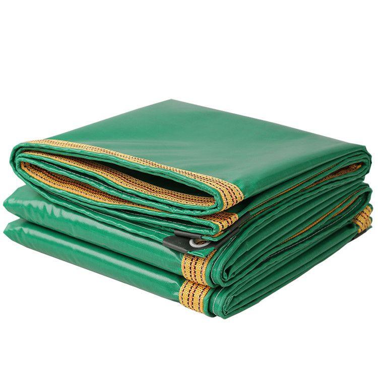 篷布批发-定做-加工盖货篷布加厚防水帆布