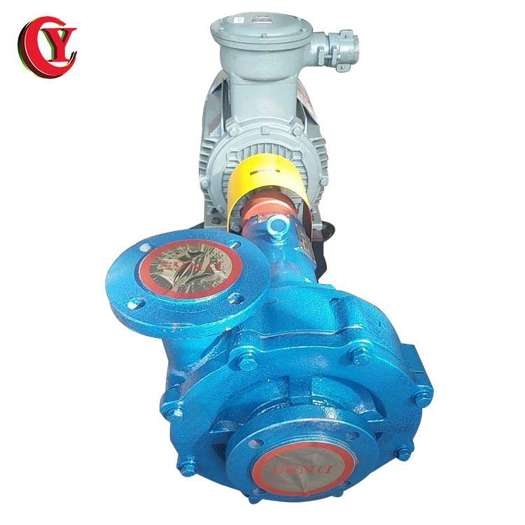 UHB耐磨耐腐砂浆泵 酸碱物料泵 脱硫脱硝脱硝泵 压滤机泵 料浆泵
