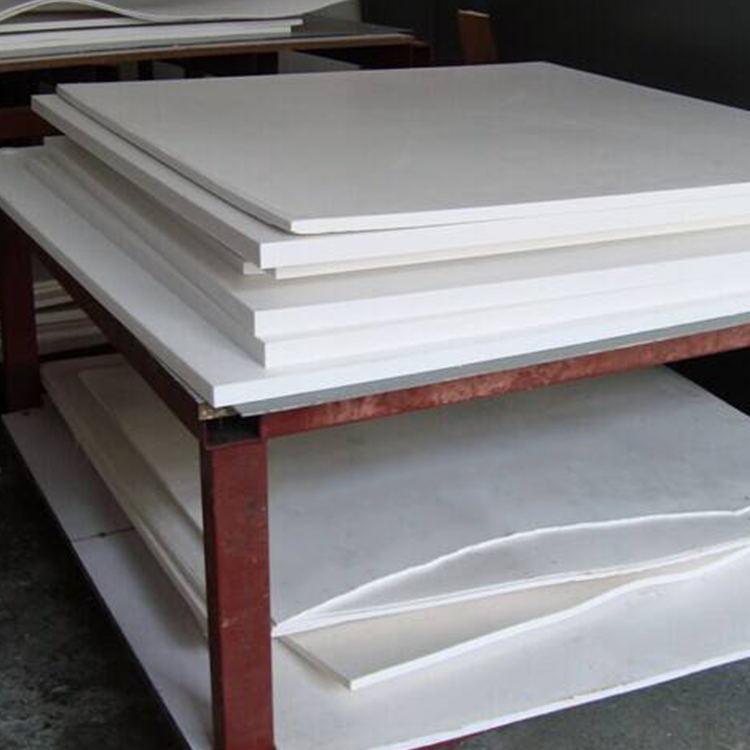 厂家直销聚四氟板 耐高温四氟乙烯板 防震防滑 聚四氟乙烯板