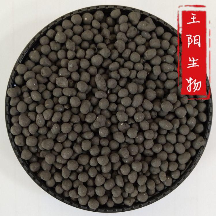 厂家批发生物有机肥料专用发酵有机肥颗粒鸡粪