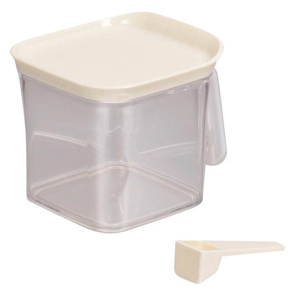 日本进口PEARL METAL厨房用品调料盒调味罐调味盒调料瓶盐罐糖罐