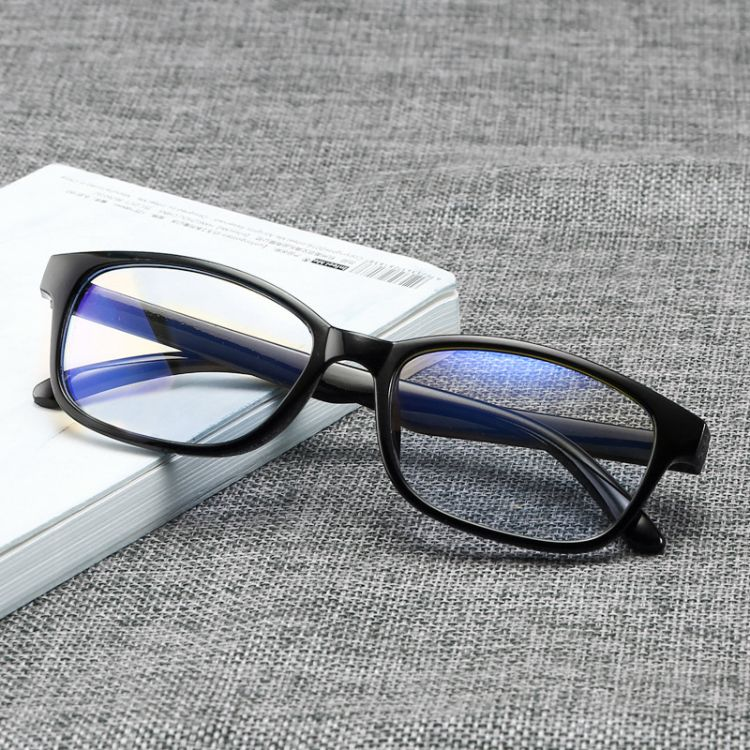 近視眼鏡女有度數學生韓版潮近視眼鏡男成品全框配眼鏡防藍光復古