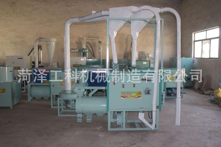 z新款 玉米碴子加工机械 玉米碴加工设备 玉米碴加工机械设备