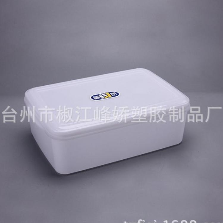 食品级酒店酒吧饭店专用保鲜盒 打包盒 环保盒