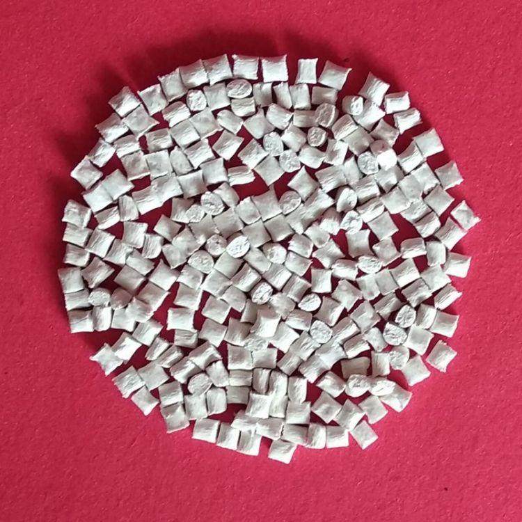 本色阻燃尼龙 耐高温PA66再生颗粒 纤维增强30%阻燃尼龙尼龙颗粒