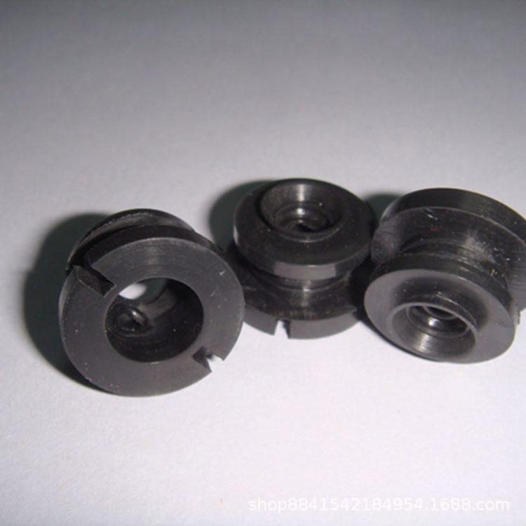 橡胶异形件加工 防静电耐磨橡胶制品及各种橡胶杂件加工