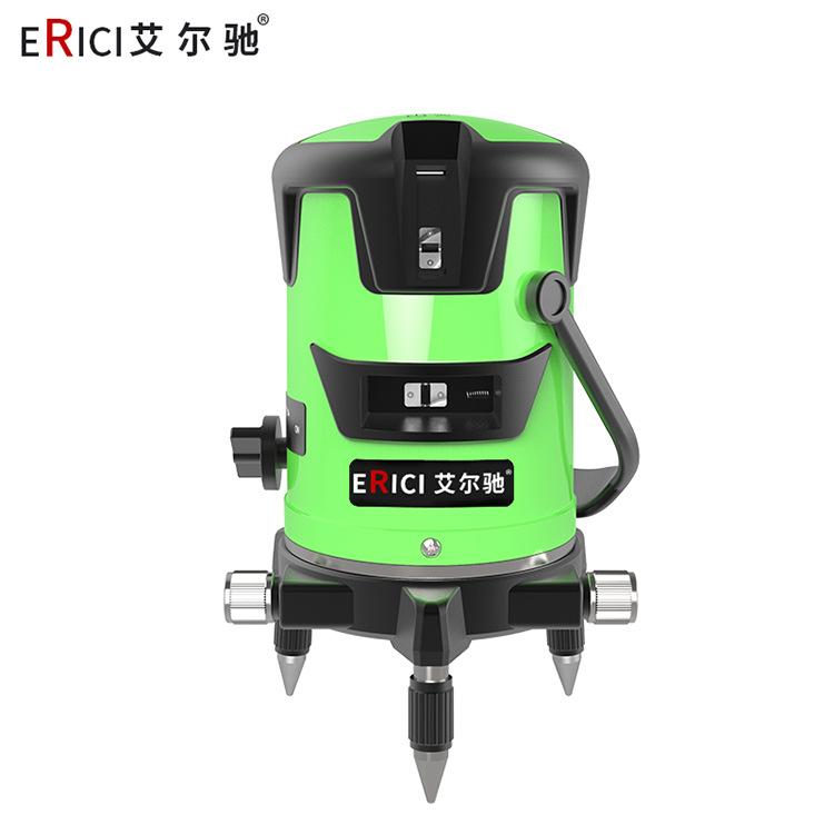 触控式绿光水平仪2线室外超亮激光高亮强光标线仪投线仪打线器