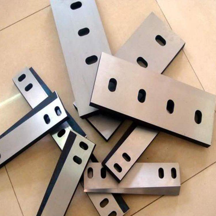 厂家直销 塑料粉碎刀片 粉碎机刀片  塑料粉碎刀片 质量保证