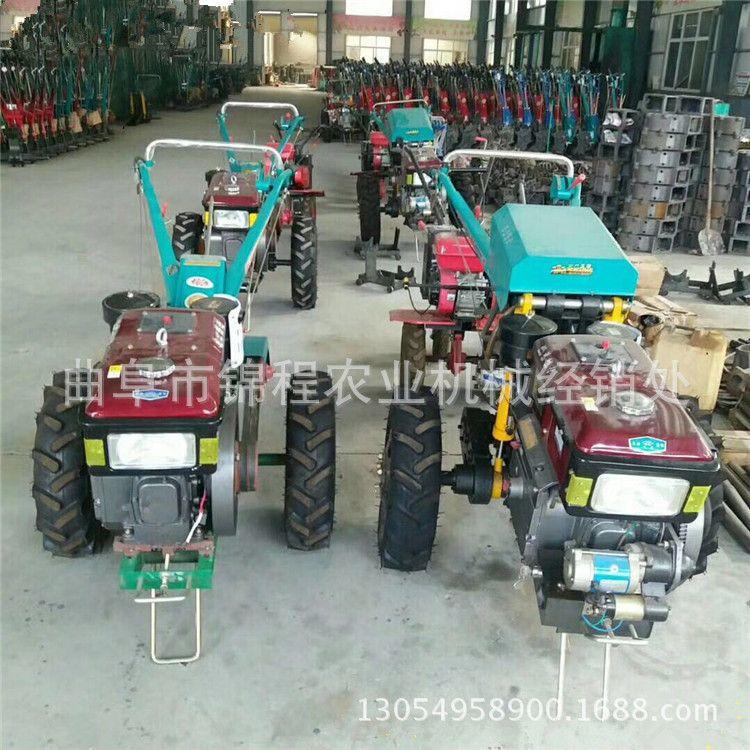家用手扶拖拉机旋耕机 1215马力手扶拖拉机旋耕机价格