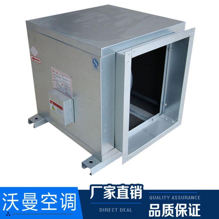 低噪音风机箱 柜式管道离心风机箱 消防排烟风机箱长期现货供应