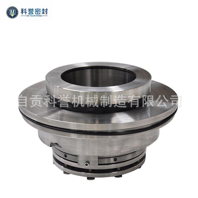 厂家供应各规格脱硫泵机械密封 标准件可定制脱硫泵机械密封