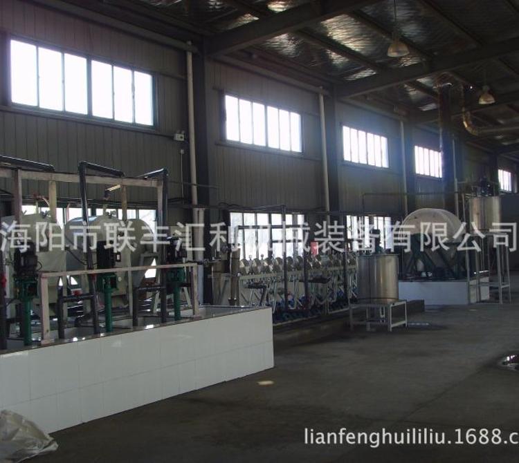 淀粉机器 土豆 洋芋 淀粉机 机械化淀粉设备  淀粉生产线