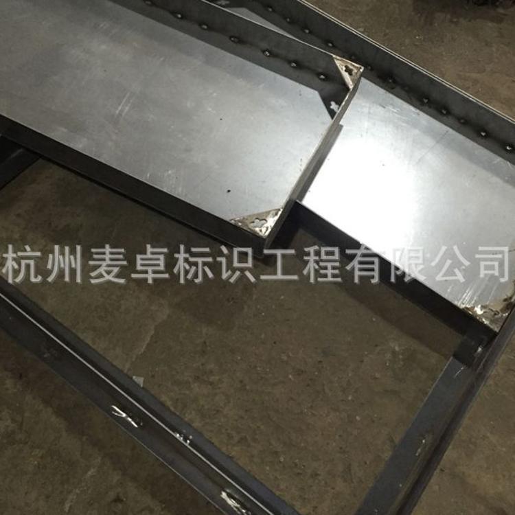 不锈钢窨井井盖镀锌板井盖装饰园林井盖电力雨水井盖厂家定做杭州
