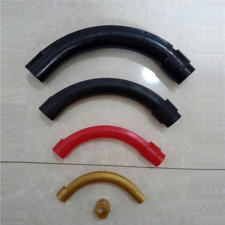 现货 地暖弯管器 防管回弹地暖管弯管 塑料地暖弯管器 地暖弯管