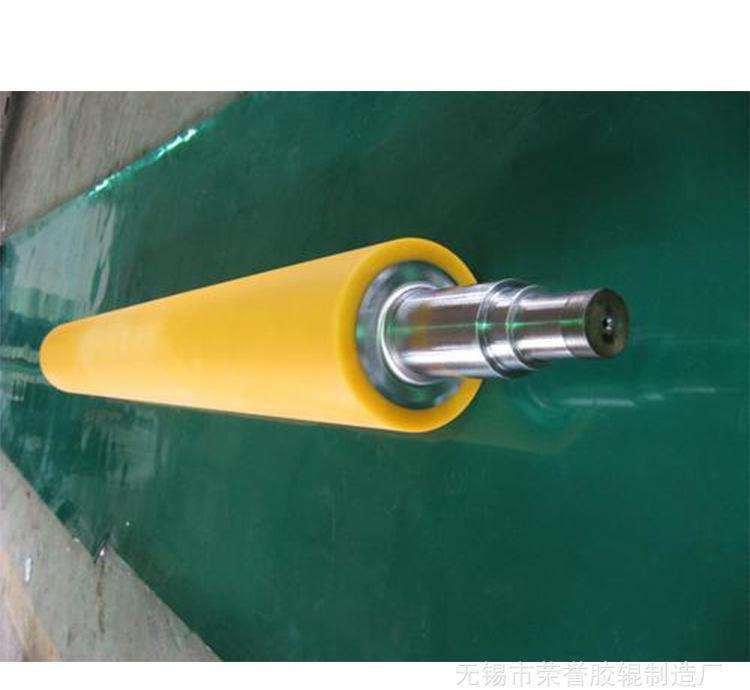 厂家提供草坪机水洗机胶辊 拉丝机胶辊 可包胶