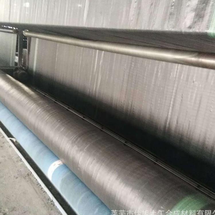 厂家直销编织布质量优 裂膜丝编织布工程用布 编织布