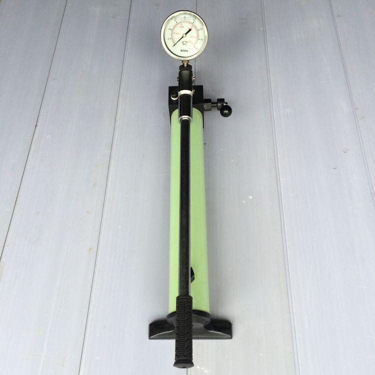 万向液压 厂家批发各种手动液压泵 超高压压力泵大流量升压泵设备