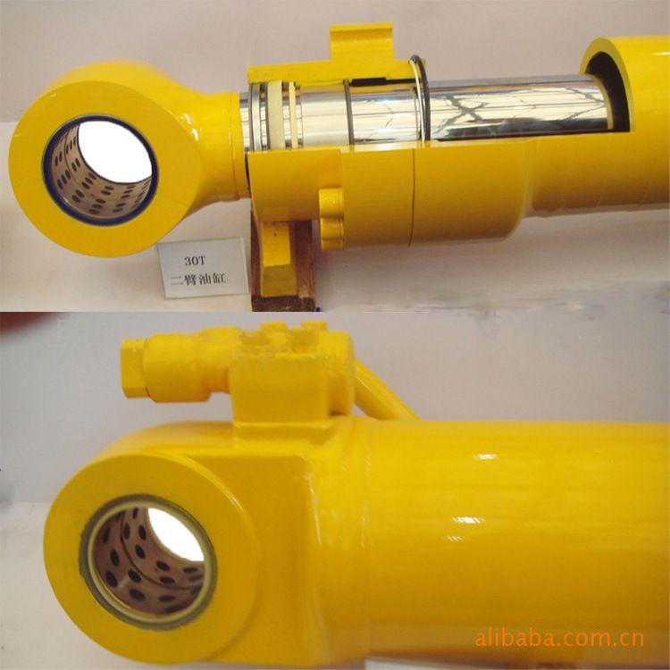进口工程油缸 HSG工程缸代理原装进口油缸 质量保证
