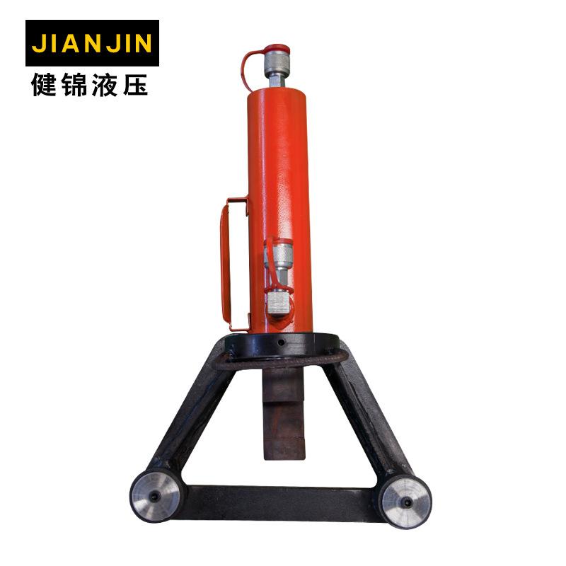 厂家直销手提式液压钢筋弯曲调直机手持钢筋折弯机便携钢筋校直机