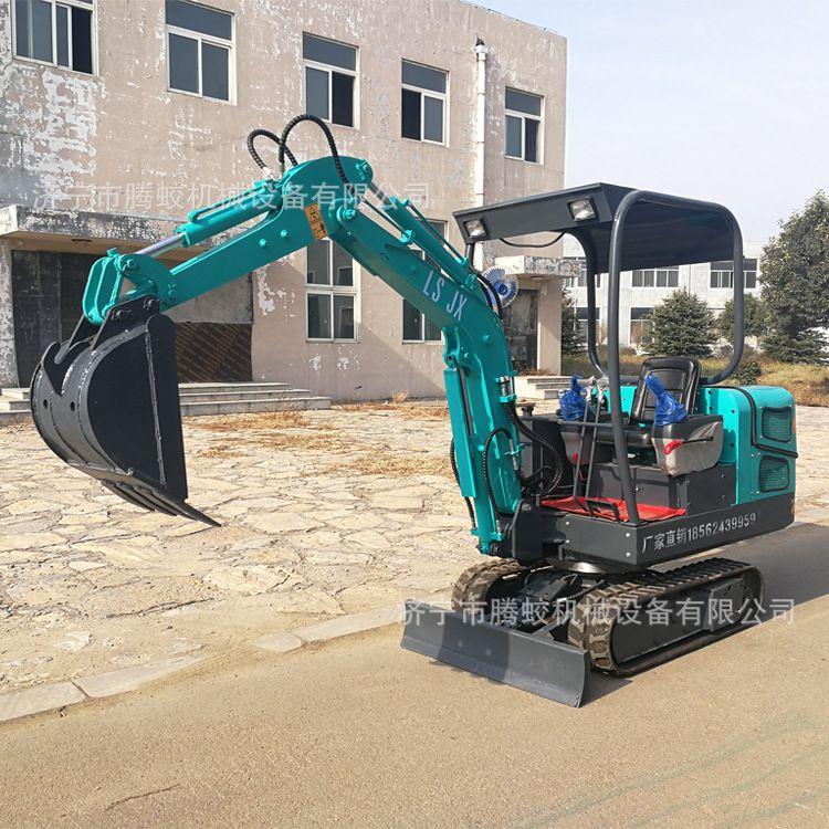 15三缸小型挖掘机  迷你小型挖掘机 15双缸水冷小型挖掘机