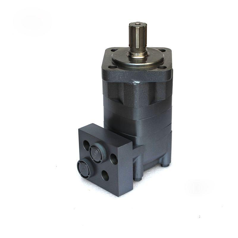 丹佛斯液压油马达 可代替进口液压马达BM3系列摆线液压马达