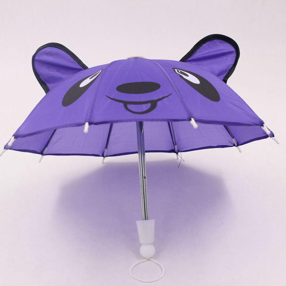 娃娃衣服 AmericanGirl 衣服 玩具雨伞 娃娃雨伞 美国女孩雨伞